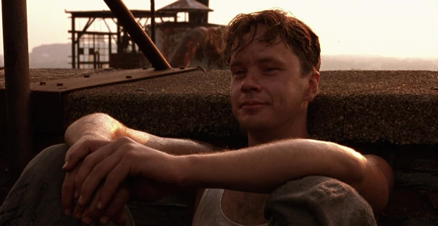 Commencement Speakers Andy Dufresne 8 Movie Characters We Want as Graduation Speakers