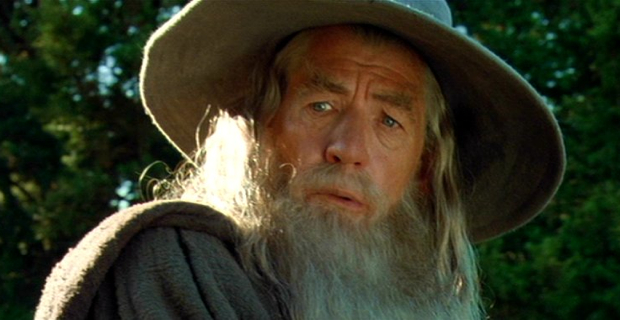 Commencement Speakers Gandalf 8 Movie Characters We Want as Graduation Speakers