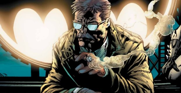 CommissionerGordon batsignal Foxs Gotham TV Series Pilot Gets a Director