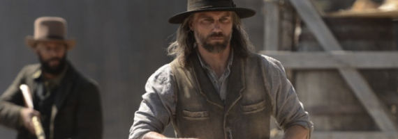 Common Anson Mount Hell on Wheels The Railroad Job AMC Hell on Wheels Season 2, Episode 5: The Railroad Job Recap