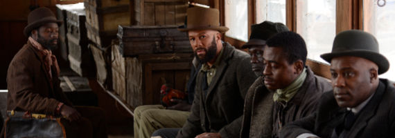 Common Hell on Wheels Big Bad Wolf Hell on Wheels Season 3 Premiere Review