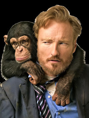 Conan OBrien twitter image1 Conan OBrien To Be Very Funny on TBS