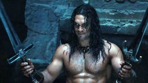 Conan the Barbarian screenwriter promises R Rated reboot Conan the Barbarian Screenwriter Promises Unflinching Reboot