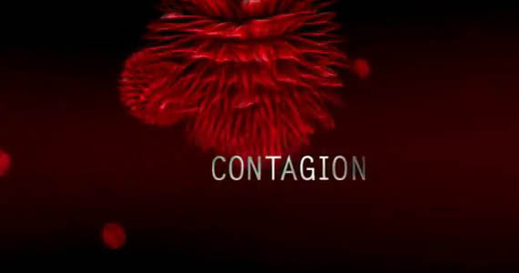 Contagion Trailer First Contagion Trailer is Rather Revealing