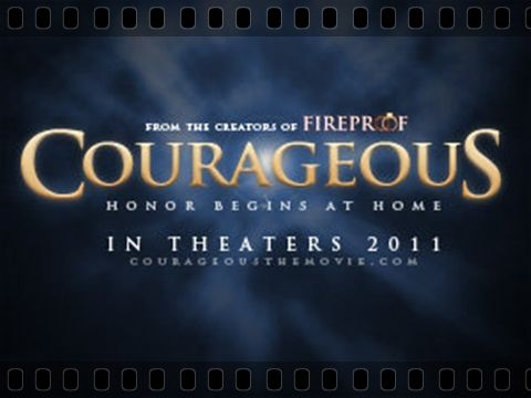 Courageous Movie 1 Screen Rants (Massive) 2011 Movie Preview