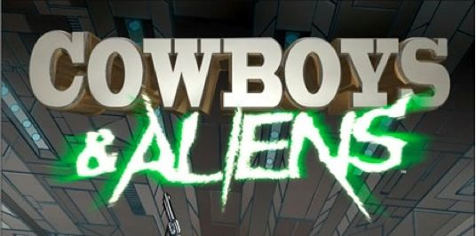 Cowboys and Aliens Comic Con 2010: Cowboys and Aliens Panel [Updated]