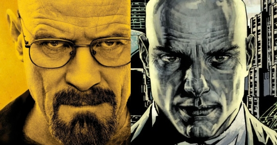 Cranston Luthor Bryan Cranston Responds to Lex Luthor Casting Rumors: This Is All News to Me