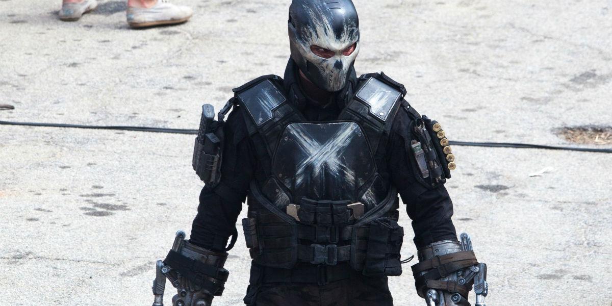 Captain America Civil ...