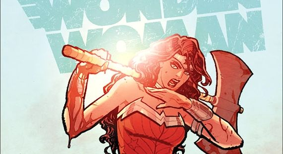 Cw Teenage Wonder Woman Series Casting Begins for Teenage Wonder Woman TV Series; Character Now Named Iris [Updated]