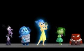 D23 Inside Out Concept 280x170 Pixar & Disney Provide Updates & Details on Future Animation Releases