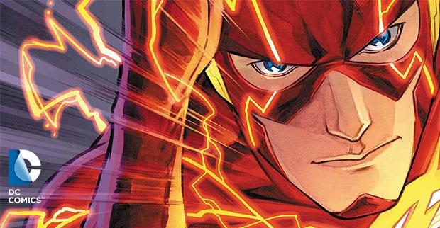 Modelo de Relaciones DC-Comics-Flash-Move-Forward