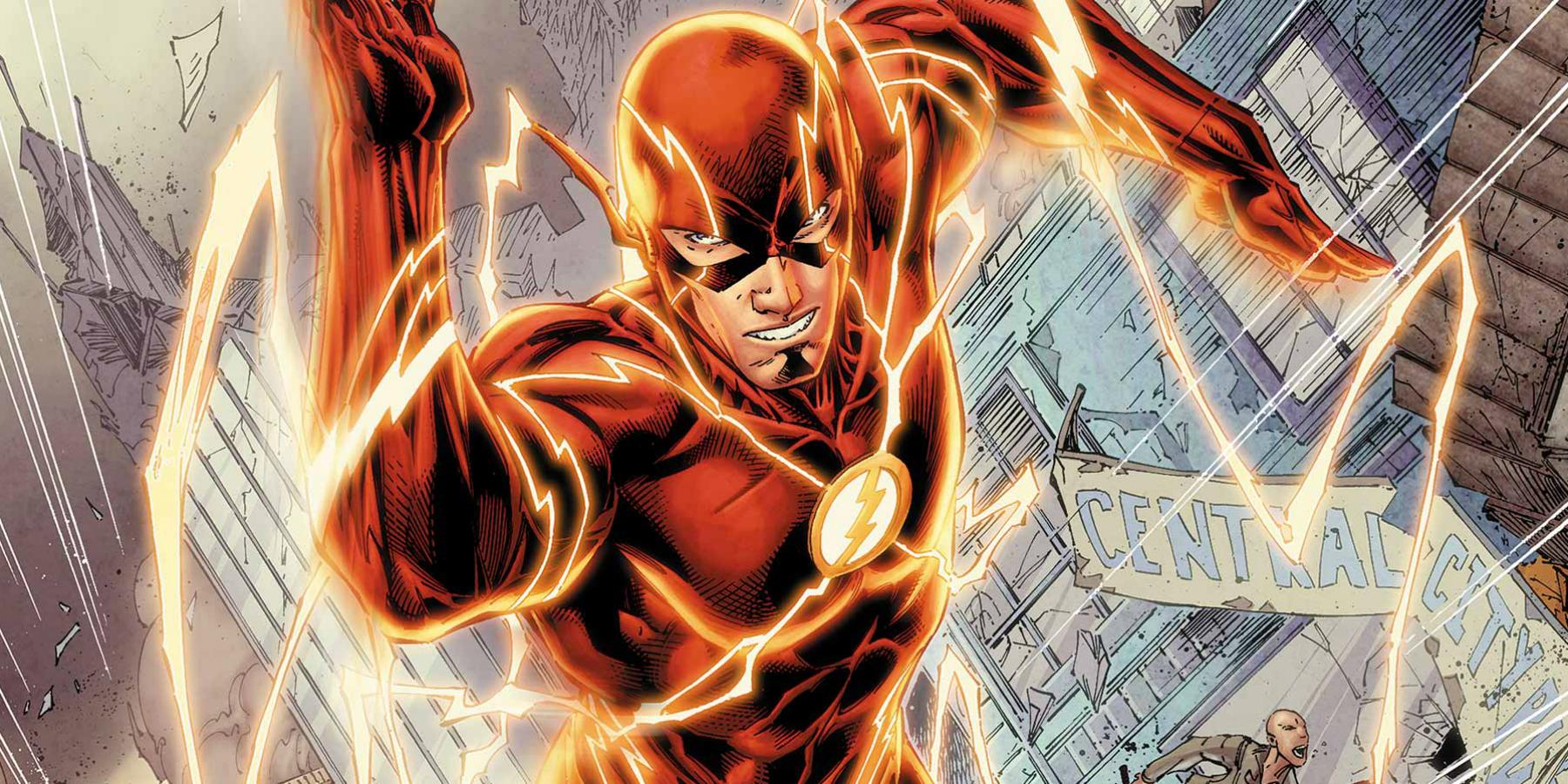 flash powers