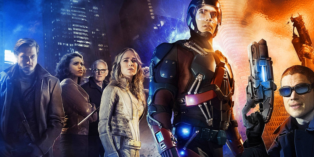 Legends of Tomorrow DC-Legends-of-Tomorrow-Cast-Video-Details