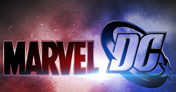 DC Marvel Movies Discussion Differences Marvel Movies vs. DC Movies   The Differences in Approach