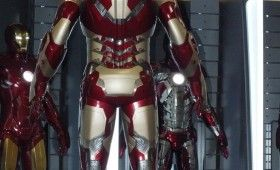 DSCF3087 280x170 First Look at Radically New Iron Man 3 Armor
