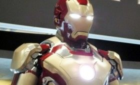 DSCF3090 280x170 First Look at Radically New Iron Man 3 Armor