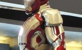 DSCF3092 280x170 First Look at Radically New Iron Man 3 Armor
