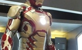 DSCF3096 280x170 First Look at Radically New Iron Man 3 Armor