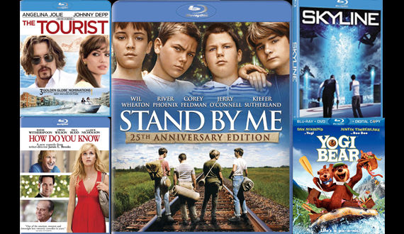 DVD Blu ray Releases Home Video March 22 DVD/Blu ray Breakdown: March 22nd, 2011