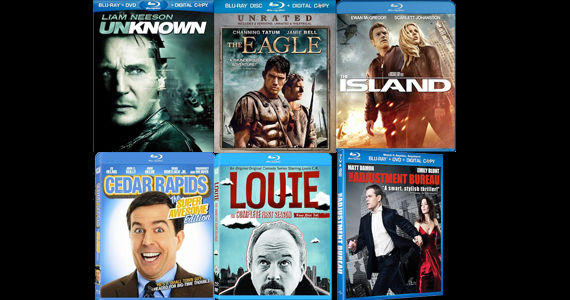 DVD Blu ray Releases June 21 DVD/Blu ray Breakdown: June 21, 2011