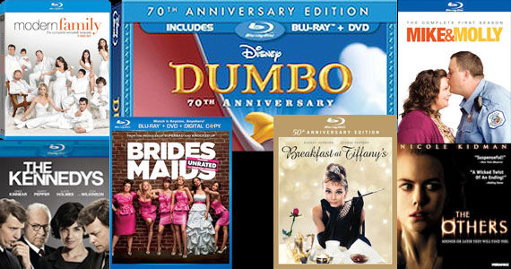 DVD Blu ray Releases September 20 2011 DVD/Blu ray Breakdown: September 20, 2011