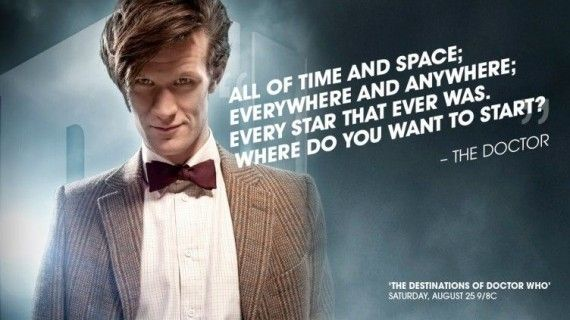DW The Destinations of Doctor Who 570x320 DW  The Destinations of Doctor Who