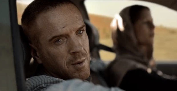 Damian Lewis and Claire Danes in Homeland Season 3 Episode 12 Homeland Season 3 Finale Review
