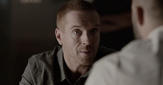 Damian Lewis in Homeland Season 3 Episode 11  Homeland: Is Brody Strictly Optional?