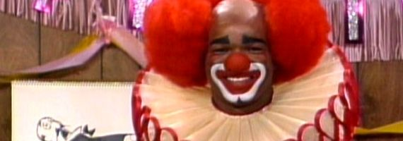 Damon Wayans Homey D. Clown FOX Rebooting In Living Color With Two Half Hour Specials