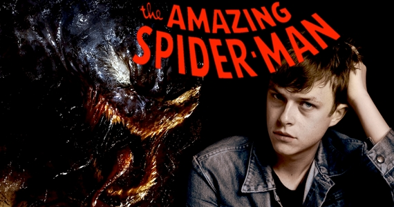 Dane DeHaan Interview Amazing Spider Man 2 Star Wars Amazing Spider Man 2: New Green Goblin & Black Cat Rumors Emerge