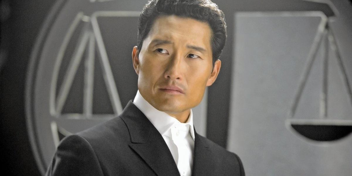 Daniel Dae Kim Jack Kang Insurgent