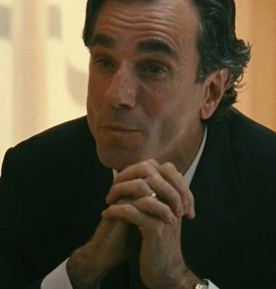 Daniel Day Lewis - Nine