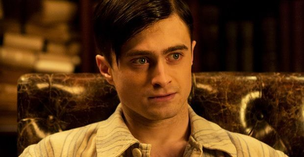 Daniel Radcliffe in A Young Doctors Notebook Daniel Radcliffe to Reunite with The Woman in Black Director in Sports Drama Gold