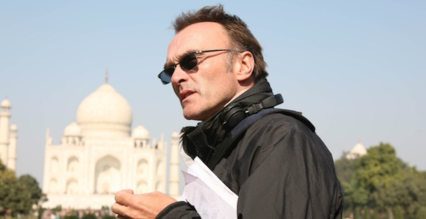 Danny Boyle Danny Boyle in Talks to Direct Steve Jobs Biopic; Leonardo DiCaprio Possibly Starring