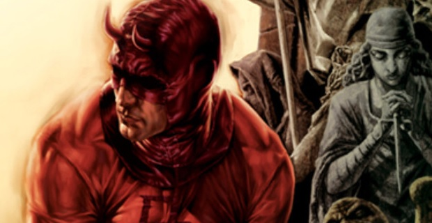 Daredevil as gargoyle Marvels Daredevil Series Will Star Charlie Cox as Matt Murdock [Updated]