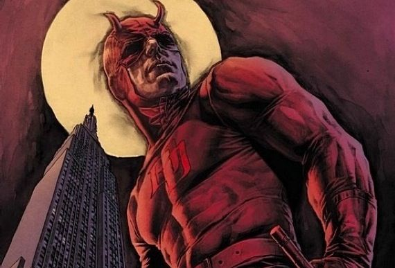 Daredevil reboot in the works with David Slade Daredevil Reboot Casting & Plot Rumors