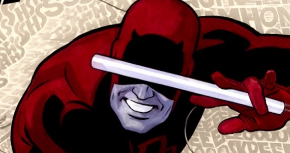 Daredevil rights have reverted back to Marvel Marvels Daredevil TV Series May be Penned by Drew Goddard