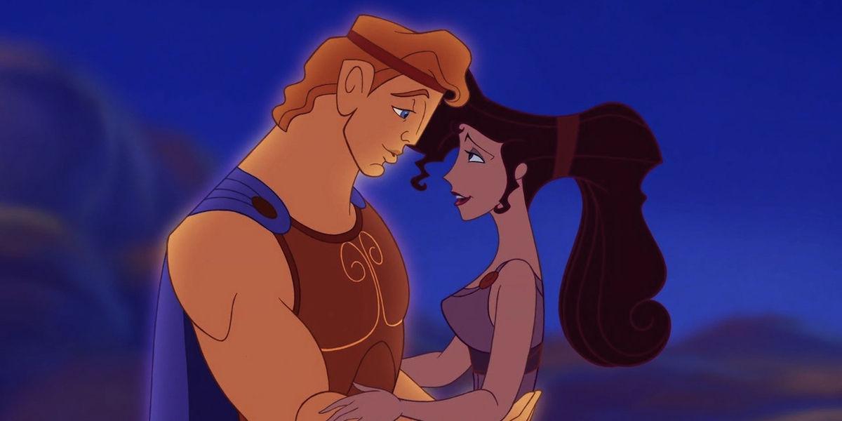 Hercules Retina Movie Wallpaper: Dark Disney: The REAL Stories Behind Popular Disney Movies