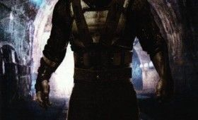 Dark Knight Rises Bane Concept Artwork 280x170 Joker in The Dark Knight Rises; Bane Mask Concept Artwork Revealed