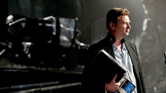 Dark Knight Rises Christopher Nolan Christopher Nolans Interstellar Begins Filming; Plot Synopsis and Cast Revealed