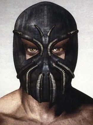 What Bane s Mask Could...