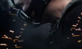 Dark Knight Rises Fan Poster Bane 280x170 Dark Knight Rises Fan Posters; Multiple Prologue Descriptions Surface