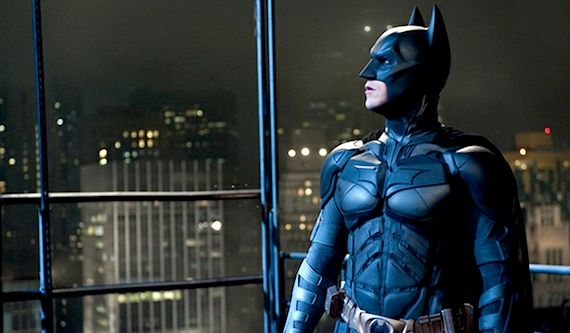 Dark Knight Rises Final Nolan Film Man of Steel Rumors: JGL Denies Playing Batman; Will Jimmy Olsen Be a Girl?