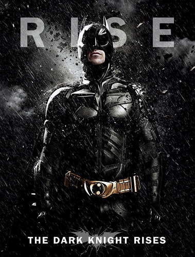 Dark Knight Rises Reviews Box Office