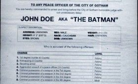 Dark Knight Rises Viral Game Batman Arrest Warrant 280x170 Dark Knight Rises Viral Campaign Reveals Trailer #3 Images