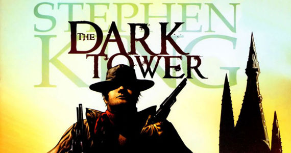 DarkTower3 Breaking Bad Star Aaron Paul Approached for The Dark Tower