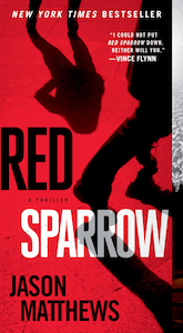 Darren Aronofsky Not Directing Red Sparrow Movie News Wrap Up: Ms. Marvel, Red Sparrow & More