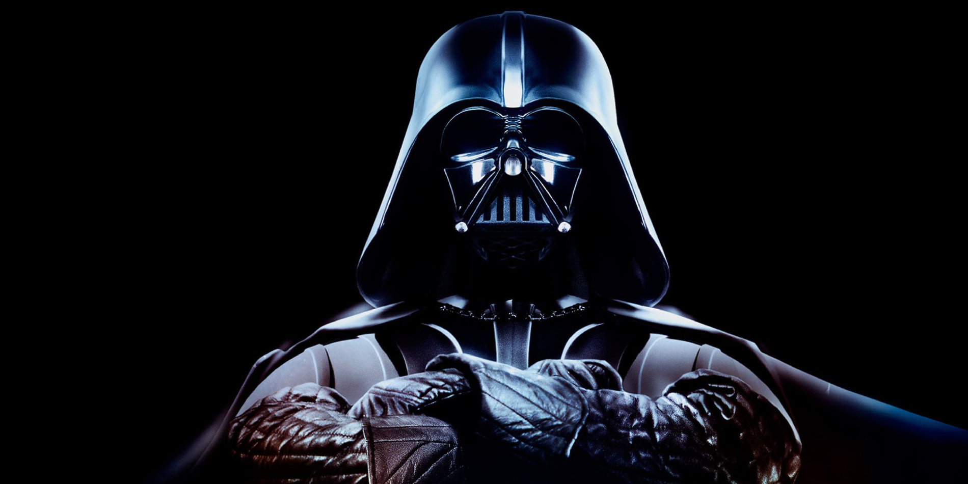 Star Wars: 15 Things You Didn't Know About Darth Vader's Armor