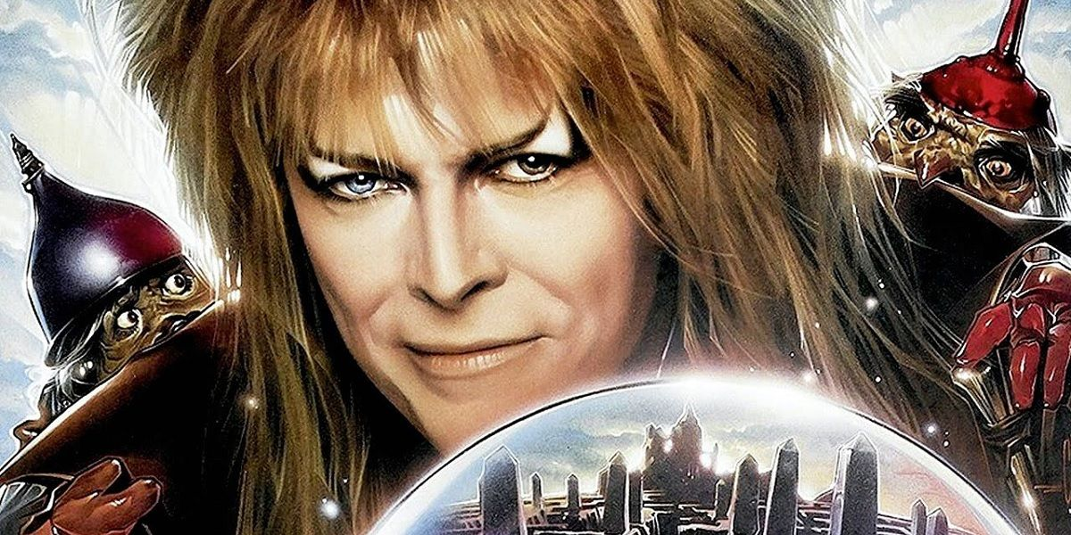 Actor & Music Legend David Bowie Passes Away at 69 Labyrinth David Bowie