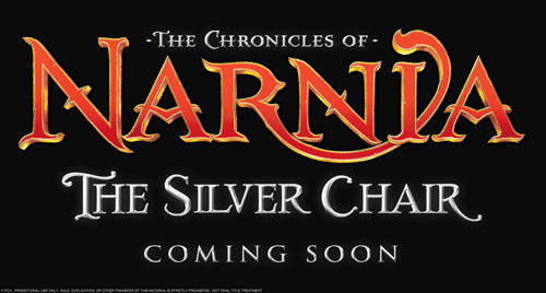 David Magee Script Narnia Silver Chair Movie News Wrap Up: The Equalizer, Ouija, Chronicles of Narnia & More